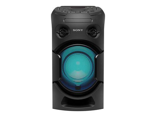 Sony MHC-V21 - party speaker - wireless, , hi-res