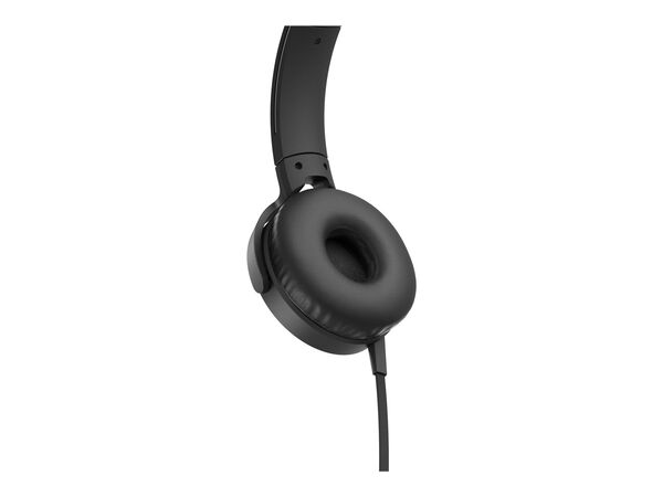 Sony MDR-XB550AP - headphones with micSony MDR-XB550AP - headphones with mic, Black, hi-res