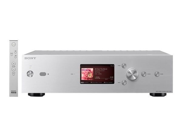 Sony HAP-Z1ES - network audio playerSony HAP-Z1ES - network audio player, , hi-res