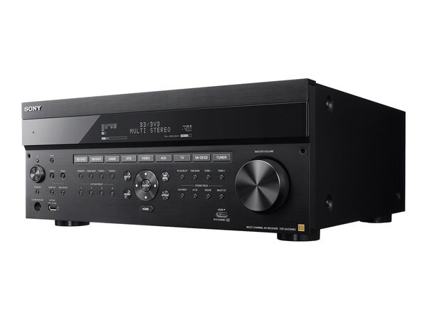Sony STR-ZA2100ES - AV receiver - 7.2 channelSony STR-ZA2100ES - AV receiver - 7.2 channel, , hi-res