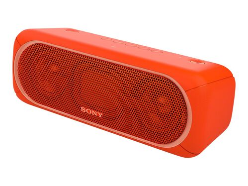 Sony SRS-XB40 - speaker - for portable use - wireless, , hi-res