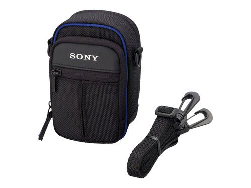Sony LCS-CSJ - case for camera, , hi-res