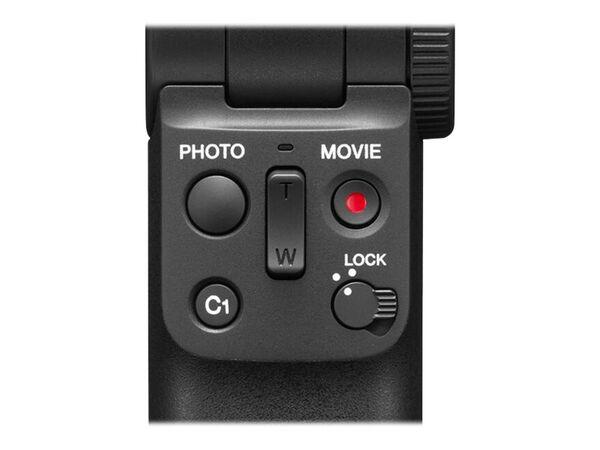 Sony GP-VPT2BT support system - shooting grip / mini tripodSony GP-VPT2BT support system - shooting grip / mini tripod, , hi-res
