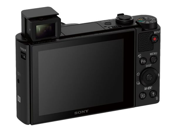 Sony Cyber-shot DSC-HX80 - digital camera - Carl ZeissSony Cyber-shot DSC-HX80 - digital camera - Carl Zeiss, , hi-res
