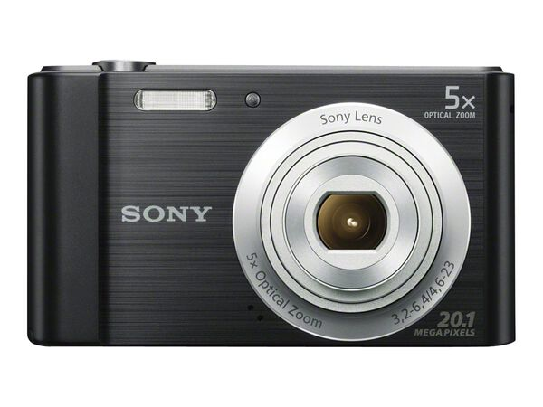 Sony Cyber-shot DSC-W800 - digital cameraSony Cyber-shot DSC-W800 - digital camera, , hi-res
