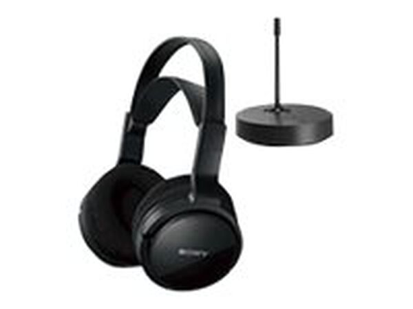 Sony MDR-RF912RK - wireless headphone systemSony MDR-RF912RK - wireless headphone system, , hi-res