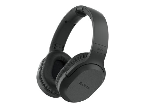 Sony WHRF400 - headphones with mic, , hi-res