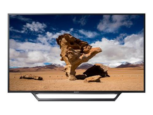"""Sony FWD-48W650D BRAVIA Pro - 48"""" Class (47.6"""" viewable) LED display, , hi-res"""