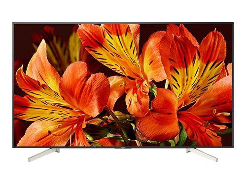 "Sony FW-85BZ35F BRAVIA Professional Displays - 85"" Class (84.6"" viewable) LED display, , hi-res"