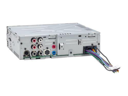 Sony MEX-XB120BT - car - CD receiver - in-dash unit - Full-DIN, , hi-res