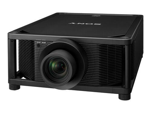 Sony VPL-GTZ270 - SXRD projector - 3D, , hi-res