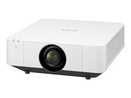 Sony VPL-FH65 - 3LCD projector - zoom lens, , hi-res