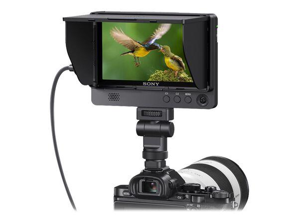 Sony CLM-FHD5 - LCD monitorSony CLM-FHD5 - LCD monitor, , hi-res