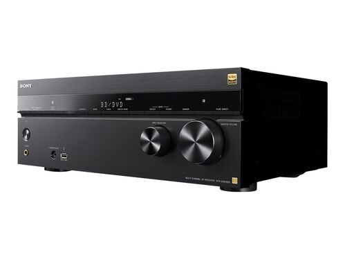 Sony STR-ZA810ES - AV receiver - 7.2 channel, , hi-res