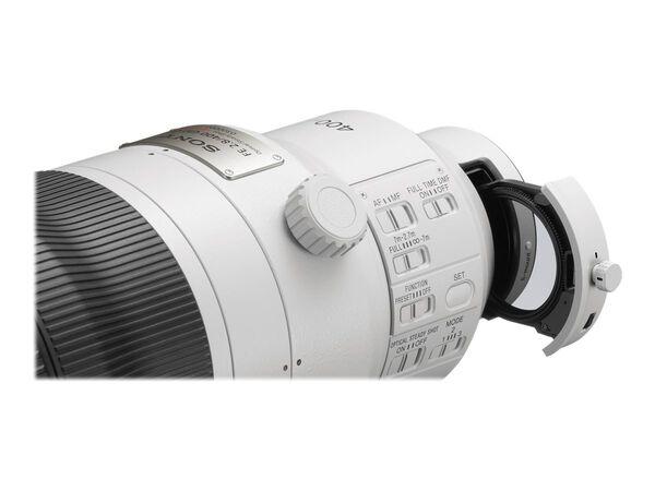 Sony VF-DCPL1 - filter - circular polarizerSony VF-DCPL1 - filter - circular polarizer, , hi-res