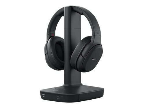 Sony WH-L600 - wireless headphone system, , hi-res