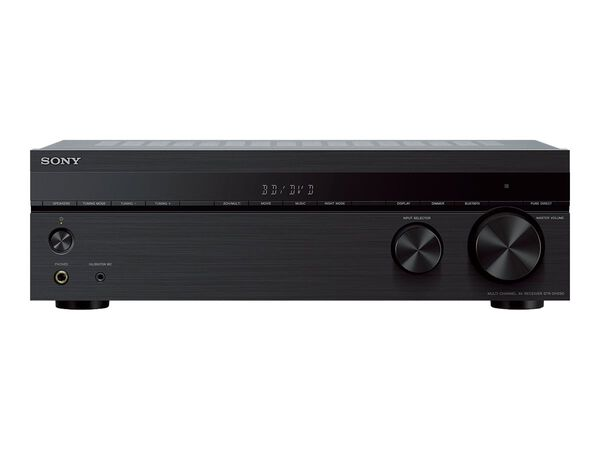 Sony STR-DH590 - AV receiver - 5.2 channelSony STR-DH590 - AV receiver - 5.2 channel, , hi-res