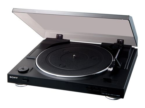 Sony PS-LX300USB - turntable, , hi-res