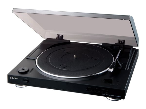Sony PS-LX300USB - turntableSony PS-LX300USB - turntable, , hi-res