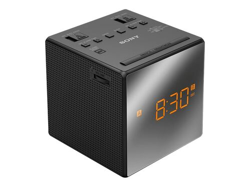 Sony ICF-C1T - clock radio, , hi-res