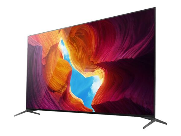 "Sony XBR-55X950H BRAVIA XBR X950H Series - 55"" Class (54.6"" viewable) LED-backlit LCD TV - 4KSony XBR-55X950H BRAVIA XBR X950H Series - 55"" Class (54.6"" viewable) LED-backlit LCD TV - 4K, , hi-res"
