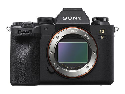 Sony α9 II ILCE-9M2 - digital camera - body only, , hi-res