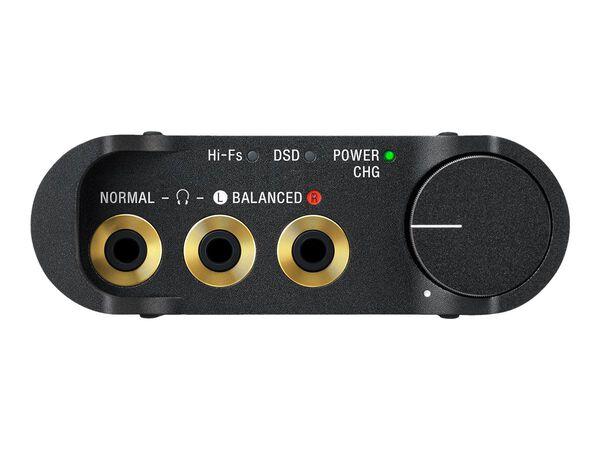 Sony PHA-3 - headphone amplifierSony PHA-3 - headphone amplifier, , hi-res