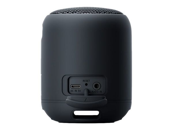 Sony SRS-XB12 - speaker - for portable use - wirelessSony SRS-XB12 - speaker - for portable use - wireless, , hi-res