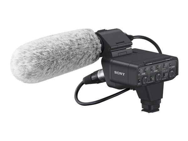 Sony XLR-K3M - microphoneSony XLR-K3M - microphone, , hi-res
