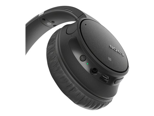 Sony WH-CH700N - headphones with micSony WH-CH700N - headphones with mic, Black, hi-res