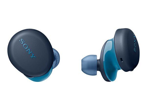 Sony WF-XB700 - true wireless earphones with micSony WF-XB700 - true wireless earphones with mic, Blue, hi-res