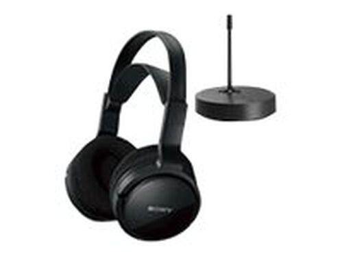 Sony MDR-RF912RK - wireless headphone system, , hi-res