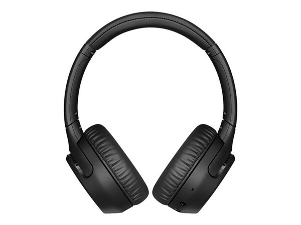 Sony WH-XB700 - headphones with micSony WH-XB700 - headphones with mic, Black, hi-res