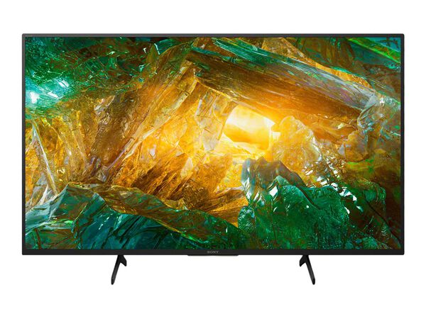 "Sony XBR-43X800H BRAVIA X800H Series - 43"" Class (42.5"" viewable) LED TV - 4KSony XBR-43X800H BRAVIA X800H Series - 43"" Class (42.5"" viewable) LED TV - 4K, , hi-res"