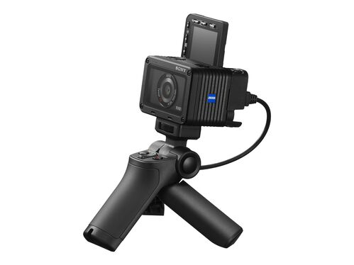 Sony RX0 II - action camera - Carl Zeiss, , hi-res