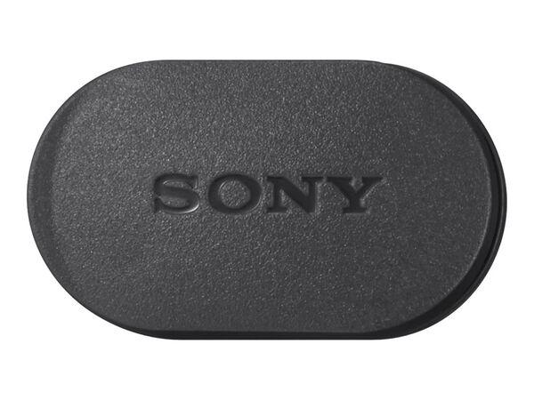 Sony MDR-AS210AP - earphones with micSony MDR-AS210AP - earphones with mic, Black, hi-res