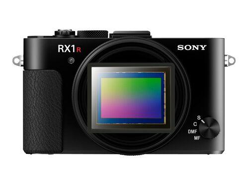 Sony Cyber-shot DSC-RX1R II - digital camera - Carl Zeiss, , hi-res