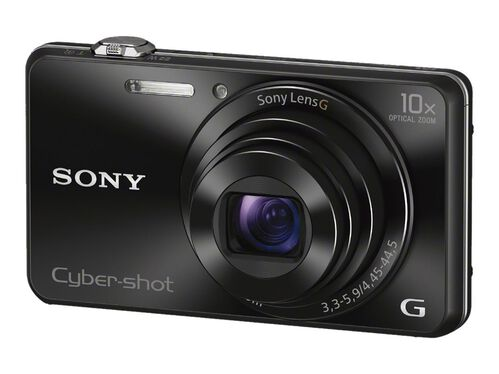 Sony Cyber-shot DSC-WX220 - digital camera, , hi-res