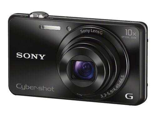 Sony Cyber-shot DSC-WX220 - digital camera, , hi-res