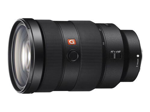 Sony SEL2470GM - zoom lens - 24 mm - 70 mm, , hi-res