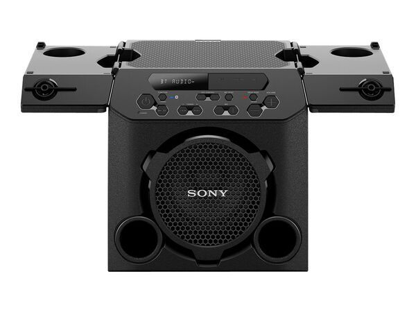 Sony GTK-PG10 - speaker - for portable use - wirelessSony GTK-PG10 - speaker - for portable use - wireless, , hi-res