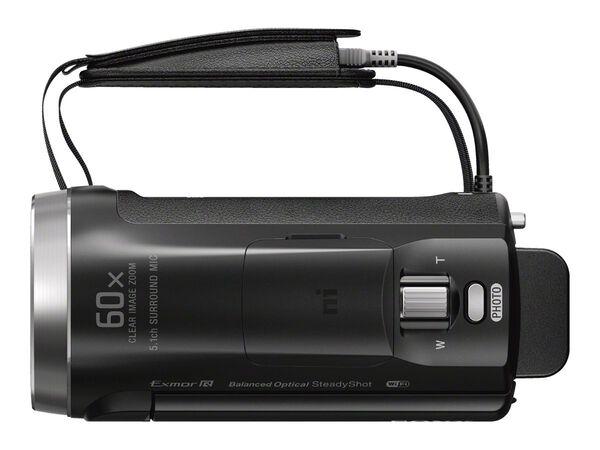 Sony Handycam HDR-CX675 - camcorder - storage: flash cardSony Handycam HDR-CX675 - camcorder - storage: flash card, , hi-res