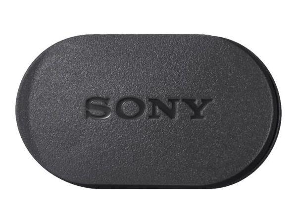 Sony MDR-AS410AP - earphones with micSony MDR-AS410AP - earphones with mic, Gray, hi-res