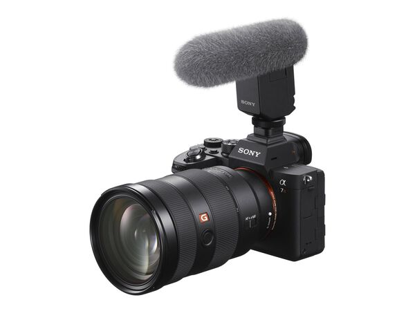 Sony α7R IV ILCE-7RM4 - digital camera - body onlySony α7R IV ILCE-7RM4 - digital camera - body only, , hi-res