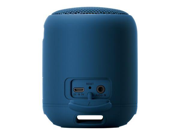 Sony SRS-XB12 - speaker - for portable use - wirelessSony SRS-XB12 - speaker - for portable use - wireless, , hi-res