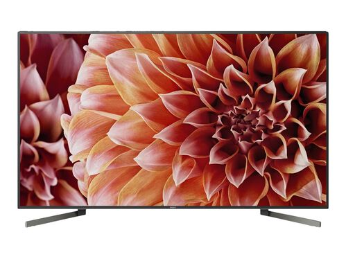 "Sony XBR-85X900F BRAVIA XBR X900F Series - 85"" Class (84.6"" viewable) LED TV - 4K, , hi-res"