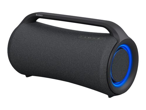 Sony SRS-XG500 - boombox speaker - for portable use - wireless, , hi-res