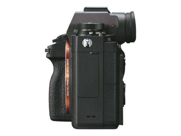 Sony α9 ILCE-9 - digital camera - body onlySony α9 ILCE-9 - digital camera - body only, , hi-res