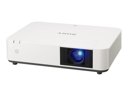 Sony VPL-PHZ12 - 3LCD projector - standard lens - LAN, , hi-res