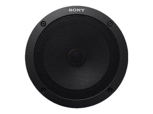 Sony XS-162ES - speakers - for car, , hi-res